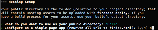 Hosting an API in Firebase writen with Typescript and Nest - DEV ...