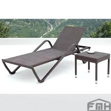 Swimming Pool Lounger Outdoor Patio Lounge Furniture Outdoor Pool