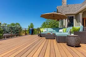 furniture deck. Furniture Deck