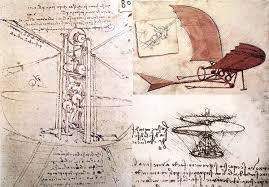 Технические изобретения Леонардо да Винчи Не меньший интерес вызывает разработанный да Винчи
