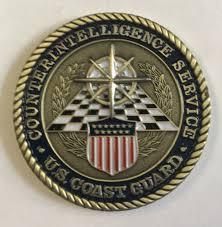 Counterintelligence Militaria Us