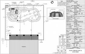 Impressive Swimming Pool Blueprints Freeform And Spa Designs With Inspiration Throughout