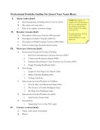 art portfolio resume examples cipanewsletter cover letter portfolio cover letter examples teaching portfolio