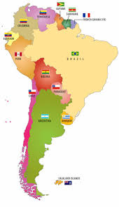 17 best ideas about latin america map latin america flags of south american countries i like this map pair it that irritating song