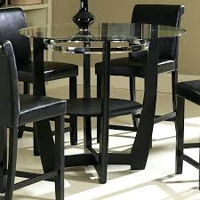 tall round dining table good tall round dining table on dining tables chocolate for round counter
