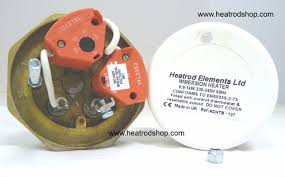 technical faqs heatrod shop single control thermostat a second manual reset over temperature thermostat