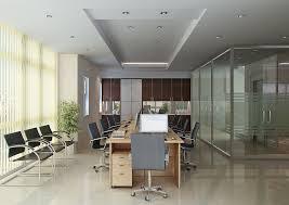 Modern office look Workspace Bizsmallbizcom Ways To Give Your Office Modern New Look