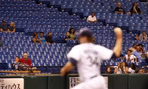Joe Henderson Tampa Bay Times Commentary On Rays Was Off Base