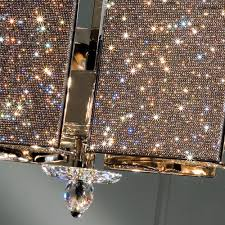 unique ceiling lighting. Unique Contemporary Swarovski Crystal Ceiling Light Lighting