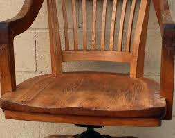 antique office chair parts. Chair : Antique Oak Office Parts Desk Uk Extraordinary Design For Wooden Swivel Old Wood Stunning Chairs