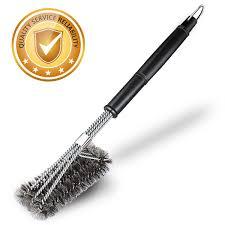 Keenstone <b>BBQ Brush</b>,<b>18</b> inches 3 in 1 BBQ Brush Cleaner ...