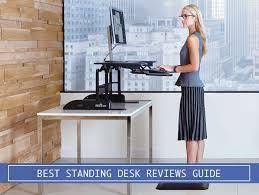 best standing desk reviews