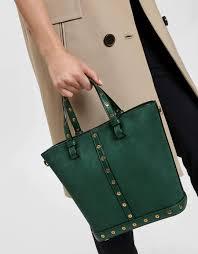 Embellished Tote Bag - ShopperBoard
