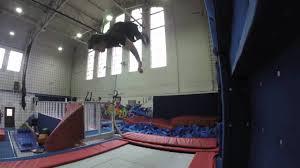 elijah jennett parkour gymnastics 2016