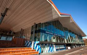australian open roof a win for architecture at the australian open australian design