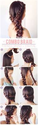 Short Asian Hair Style do it yourself 10 braided hairstyles for a new romantic lookall 4454 by stevesalt.us