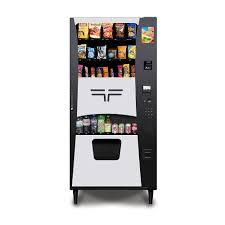 Avanti Vending Machines Adorable 48484848 Avanti Vending Combo Vending Machine AVS 48 48