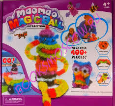 Magic Tricks & Sets - <b>MAOMAO MAGIC BALL</b> MEGA PACK 400 + ...