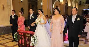 La Nación / La boda de Fabiana & Cristian