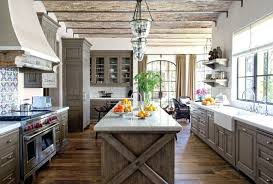 beautiful rustic kitchens. Farmhouse Kitchen Rustic Country Kitchens Small Modern Ideas Large Size Of Beautiful