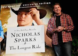 ex employee sues nicholas sparks accuses him of being racist ny the longest ride author nicholas sparks is being sued by a former employee of