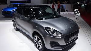 2018 suzuki cars. contemporary suzuki 2018 suzuki swift 12 dualjet allgrip 4x4 mild hybrid  exterior  interior  geneva motor show 2017 throughout suzuki cars