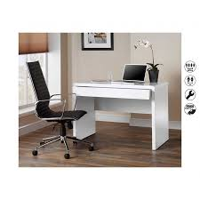 office desk workstation. Luxor Gloss Workstation/Desk With Hidden Drawer White - Home Office Desks Furniture \u0026 Storage Desk Workstation