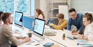 Image result for Jangan Hanya Fokus Pada Uang Ini Cara Mudah Menikmati Pekerjaan