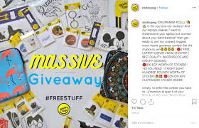 25 best promotional giveaway ideas