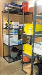 jaken boltless rivet shelving retail 3