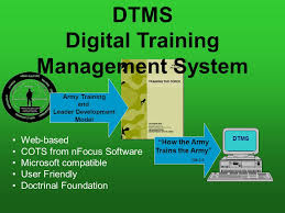 army training and leader development model how the army trains the army fm 7 0 dtms web based cots from nfocus microsoft compatible user friendly