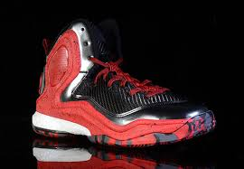 adidas 5 5. will derrick rose be wearing this playoffs colorway of the adidas. adidas 5 o