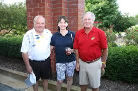 Rusty and Bobbi Gipson, Jack Jackson   Uploaded Photos   laduenews.com