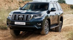toyota prado 2018 new model. interesting model 2018 toyota land cruiser prado  interior exterior and drive and new model