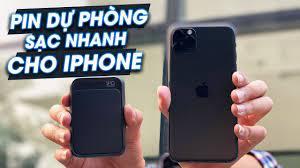 Đánh giá Top 8 bộ sạc dự phòng cho iPhone 12 Pro Max tốt nhất - OrderMe.VN