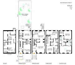 brownstone house plans row house mesmerizing brownstone house plans ideas best inspiration home brownstone row house
