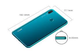 Huawei Y9 2019 Specifications Huawei Global