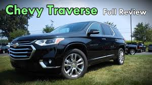2018 chevrolet high country. plain country 2018 chevrolet traverse full review  high country premier rs lt u0026 ls in chevrolet high country