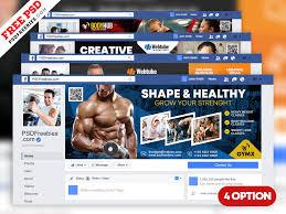 Multipurpose Facebook Cover Templates Psd Psdfreebies Com
