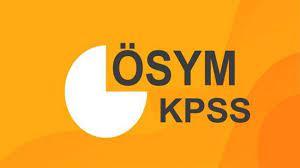 KPSS ortaöğretim sınav yeri sorgulama 2020 KPSS Lise sınav giriş belgesi  nereden öğrenilir? - EĞİTİM Haberleri