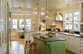 modern island kitchen kitchen beach style with subway tile backsplash painted kitchen island kitchen hardware