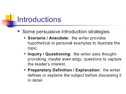 introduction of an persuasive essay writing persuasive essays ereading worksheets