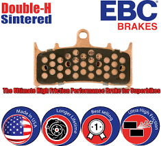 Ebc Motorcycle Brake Pads Application Chart Details About Ebc Sintered Doubleh Brake Pads For Bmw Motorcycles
