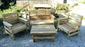 outdoor pallet deck furniture. Wooden Pallet Deck Wood Outdoor Furniture  How To Make . Seating L