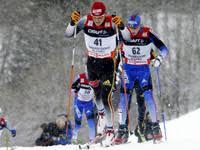 Лыжные гонки ru Гонки на лыжах