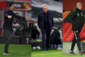 Manchester united face the sternest test against serie a hopefuls ac milan, arsenal have a clash against olympiacos, who eliminated them last year, while tottenham. 8dvi6whvse0zim