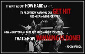 Image result for rocky quotes