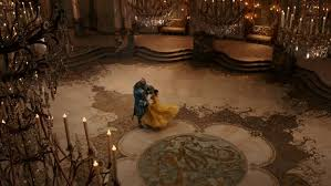 beauty and the beast the new castle s nod to walt disney the ballroom chandeliers