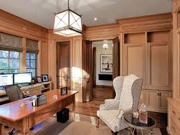 office wood paneling. Home Office Light Wood Paneling - Google Search