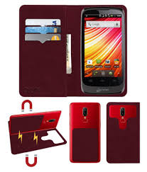Micromax Bolt A51 Flip Cover by ACM ...